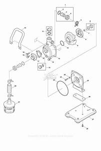 26 Water Pump Parts Diagram