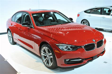 2014 Bmw 328d Rated At 3245 Mpg Autoblog