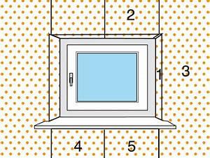 Fenster Tapezieren Anleitung : leichtes tapezieren wand decke boden tipps und ~ Lizthompson.info Haus und Dekorationen