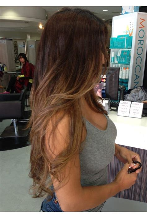Pin By Makayla Spags On All Things Hair Hair Brown