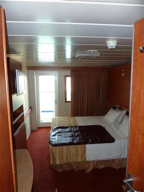 carnival ecstasy cruise review for cabin e242