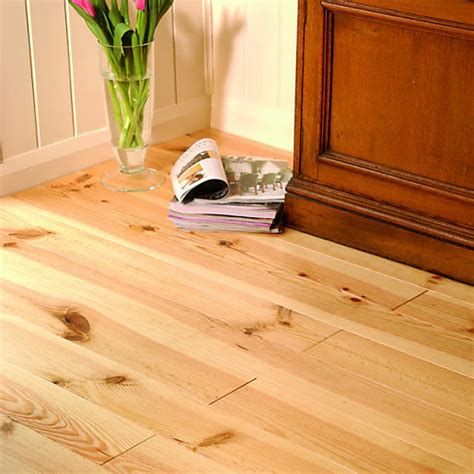 wickes bordeaux pine wood unlacquered flooring mm