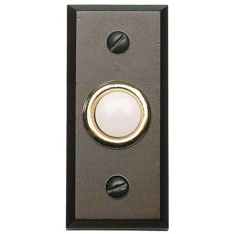 home depot door bells wired bell button door bells rubbed bronze