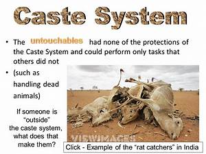Indian People – The Caste System - ppt video online download