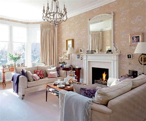 Decorating Ideas Edwardian House by Home Decor Downton Inspired Denizen Interiors