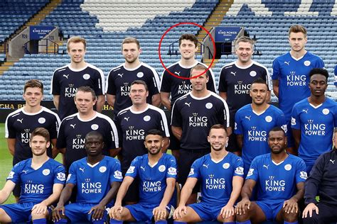 Gary Lineker says Arsenal poached wrong LCFC scout with