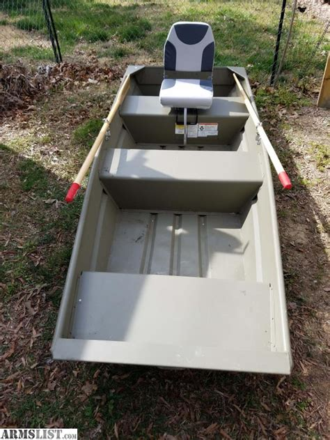 10ft Jon Boat Weight by Armslist For Sale Trade Sale Pending 2015 Topper 10 Jon