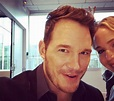Chris Pratt keeps cropping Jennifer Lawrence out of ...
