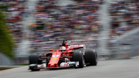 Formula 1 Kanada GP 2018 - Full Yarış Tekrarını İzle