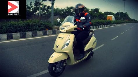 Review Tvs Classic by Tvs Jupiter Classic Ride Review Walkaround