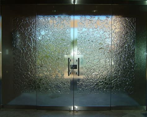 Glass Doors : Hide Away Glass Pocket Doors