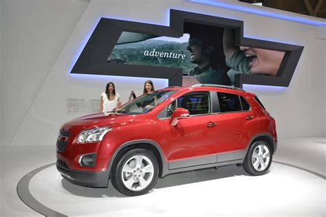 Chevrolet Trax Hd Picture by 2014 Chevrolet Holden Trax Hd Pictures Carsinvasion