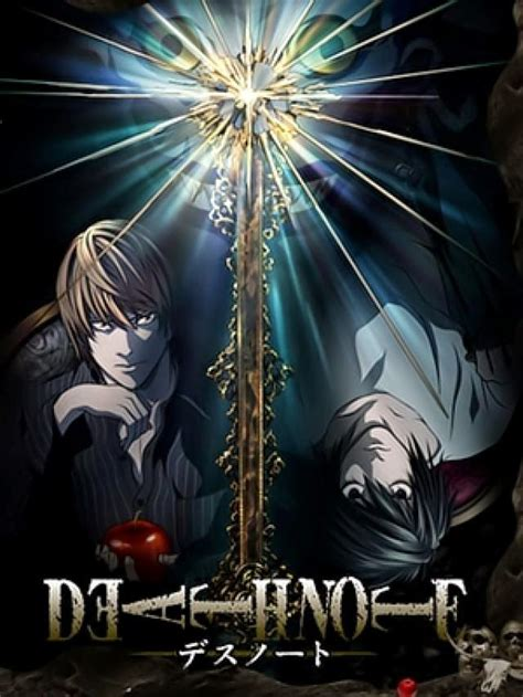 is the anime death note good anime review death note pearson press