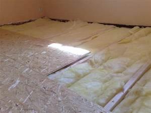 Jak zateplit podlahu v paneláku