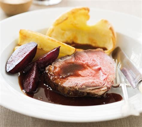 Perfect Roast Beef  Annabel Langbein Recipes
