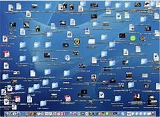 Organize Desktop Folders, Program Shortcuts in Windows Desktop