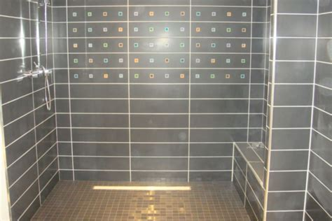 realisations salle de bain  lorient