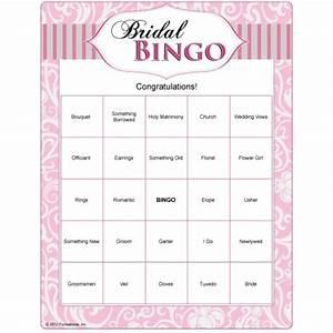 bridal shower games printables craft ideas pinterest With pinterest wedding shower games