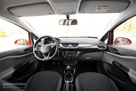 2015 Opel Corsa Review  Autoevolution