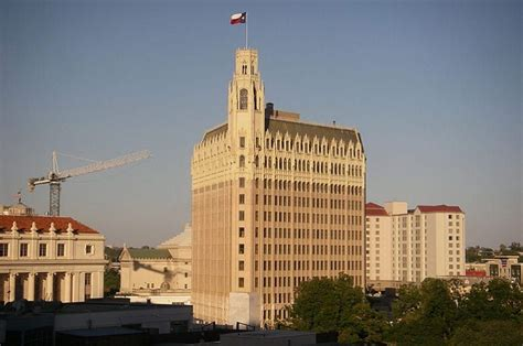 Check spelling or type a new query. San Antonio's Emily Morgan Hotel Listed Among World's Most ...