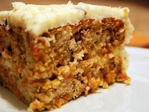 receta de pastel de zanahoria con coco y pina este rico With pastel vegano de zanahoria con queso crema de anacardos