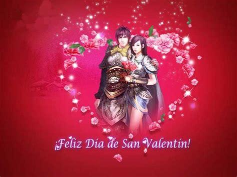 Happy Valentine's Day Spanish