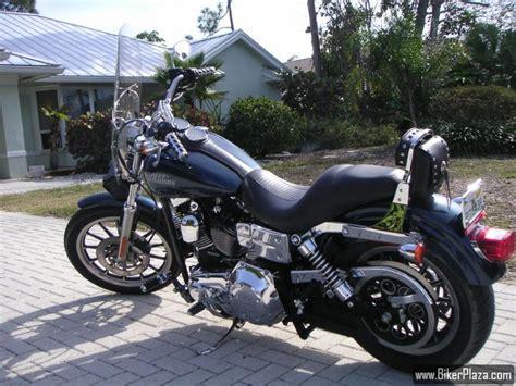 Harley Davidson Low Rider Image by 2004 Harley Davidson Fxdli Dyna Low Rider Moto Zombdrive