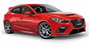 2016 Mazda 3 Release Date, Changes, Specs, Price, Images