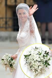 casablanca lilies want a wedding bouquet like kate middleton 39 s get all the