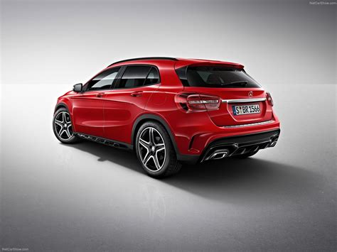 Mercedes Gla Class Picture by Mercedes Gla Class 2015 Picture 79 Of 158
