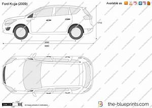 Ford Kuga Dimensions : dimensions new ford kuga autos post ~ Medecine-chirurgie-esthetiques.com Avis de Voitures