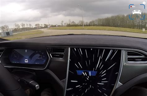 I've Never Wanted A Tesla More Than After Watching This