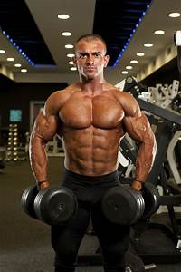 Sample Bodybuilding Program