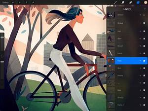 Procreate Gets Huge Update With Live Symmetry  Advanced