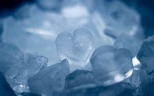 wallpapers: Crystal Hearts Wallpapers
