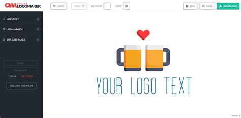 how to design a logo for your website 10 best free logo makers