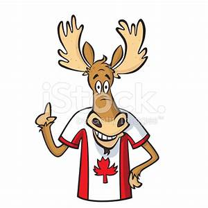 Canadian Moose Clipart (42+)