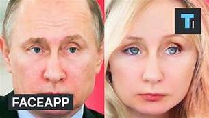 FaceApp security concerns: Russians now own all your old photos…
