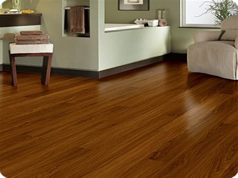 home and decor flooring brown wooden vinyl plank flooring matched with