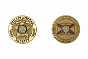 EC5707 MADISON COUNTY SHERIFF | The Emblem Authority