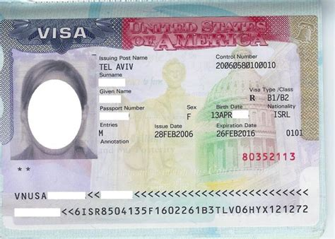 What Is A Nonimmigrant Visa? Free Immigration