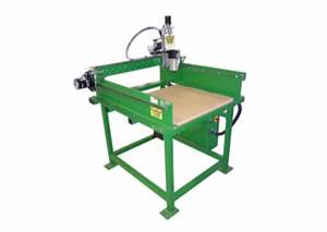 CNC Routers, CNC Plasma Cutters for all your Commercial Needs