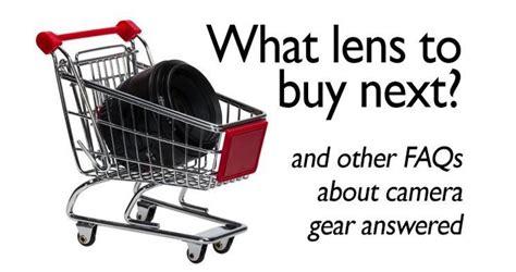 lens   buy   faqs  cameras