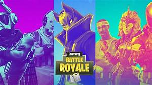 Fortnite39s Tournament Mode Has Been Leaked Rewards