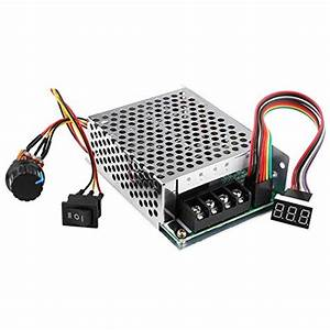 Thing Need Consider When Find Dc Motor With Controller