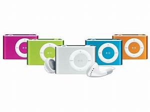 Apple iPod shuffle 2nd-gen review - Engadget
