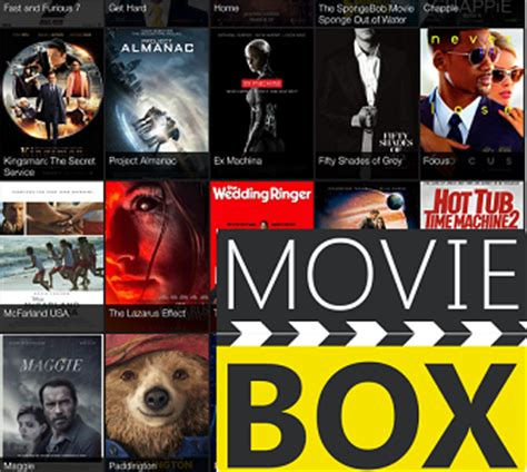 moviebox app for android moviebox box app for iphone
