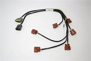 Nissan Skyline R32 Gtr Coilpack Wiring Harness Surefire