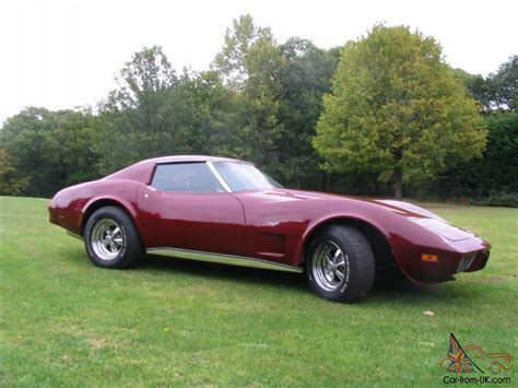 corvette stingray c3 corvette stingray c3
