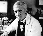 10 Facts about Alexander Fleming | Fact File